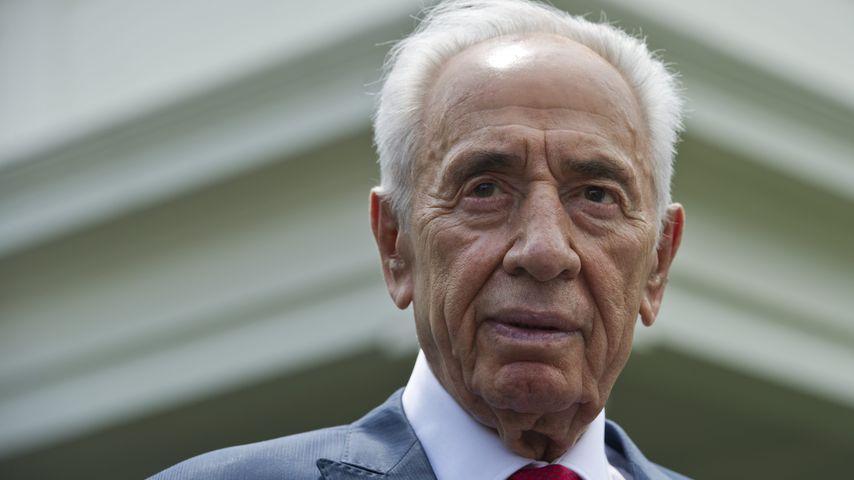 Friedensnobelpreisträger Shimon Peres ist tot!