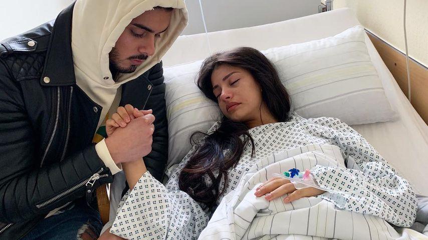 Schreckliche News: Ungeborenes Baby von Ivana Santacruz tot