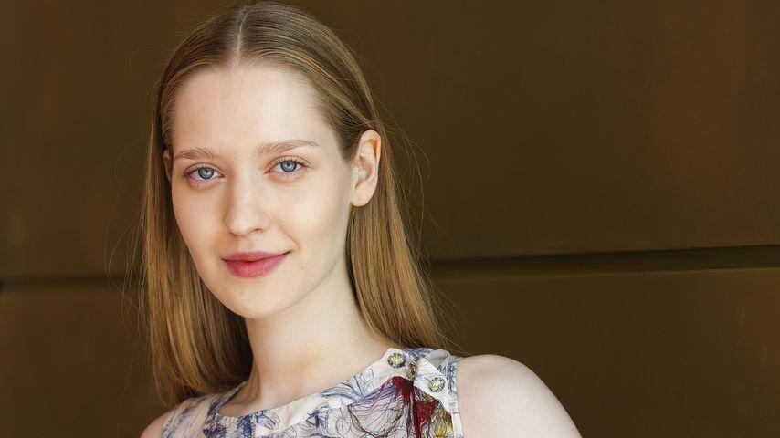 Ivana Teklic, Model