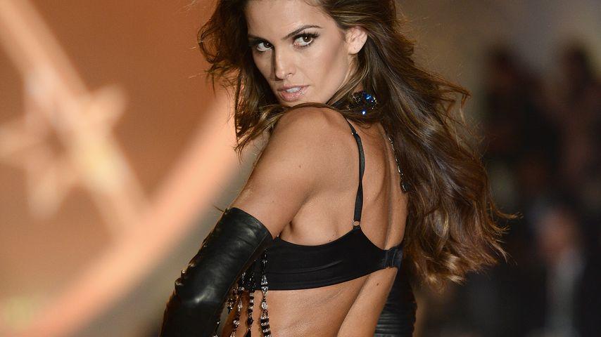 Izabel Goulart, Model