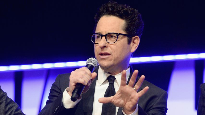 J.J. Abrams im April 2019 in Chicago