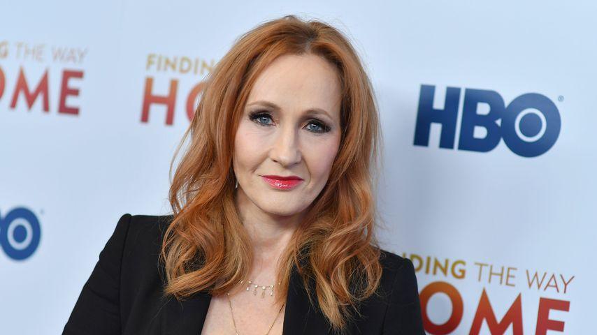 J.K. Rowling: Heiße Diskussion um die Harry-Potter-Namen