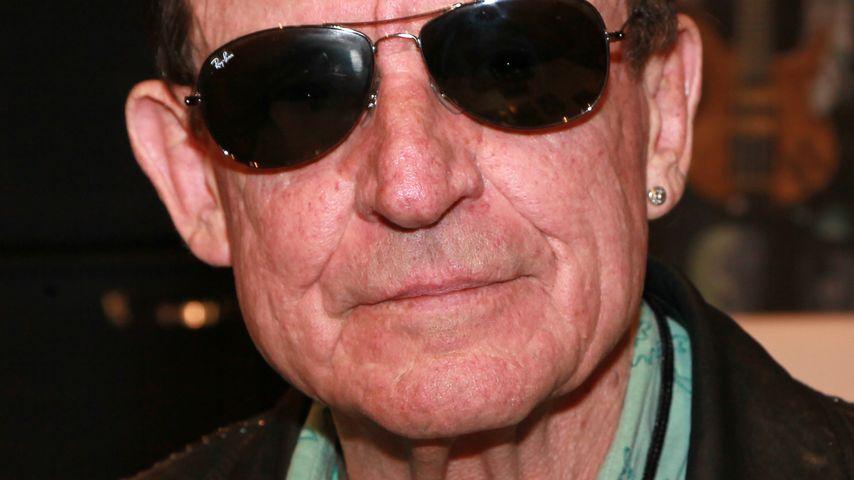 Drama bei Cream: Rock-Legende Jack Bruce ist tot
