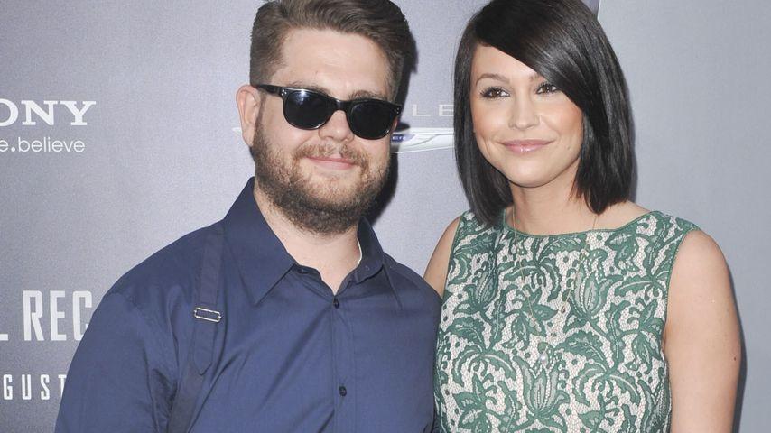 Jack Osbourne hat seine Lisa geheiratet!