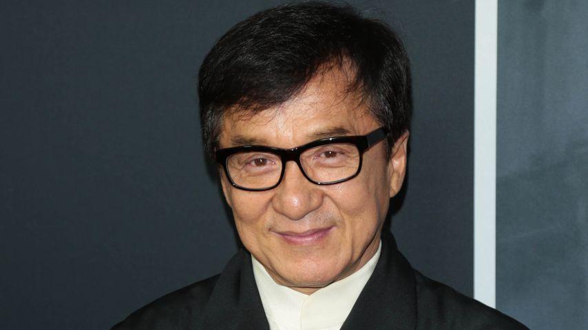 Beichte: Jackie Chan war gewalttätig gegenüber seinem Sohn!