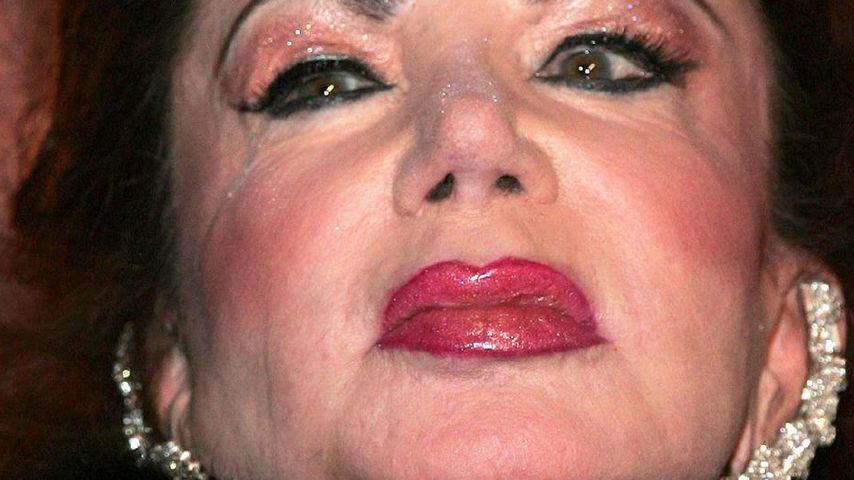 Sylvester Stallones Mutter erleidet Herzinfarkt