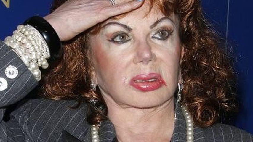 Stallone Mutter