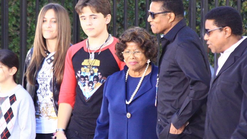 Michael Jackson: Wirklich der Vater seiner Kinder?