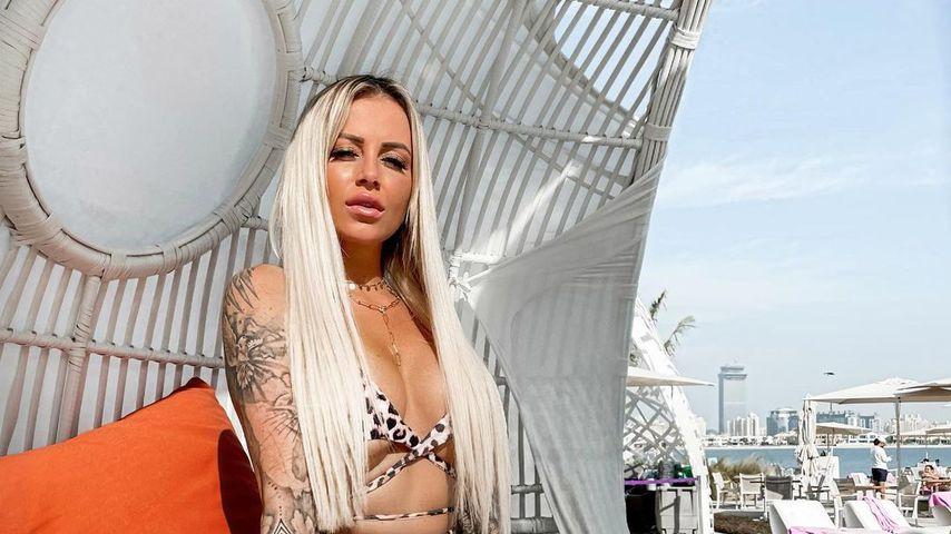 Jade Übach, Realitystar