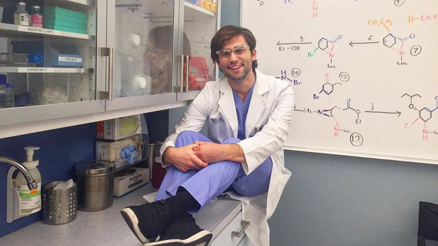 """Grey's Anatomy""-Star Jake Borelli äußert sich zu Coming-out"