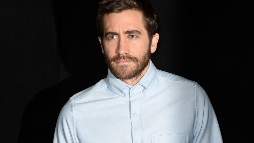 Body-Modification: So wurde Jake Gyllenhaal zum Super-Boxer