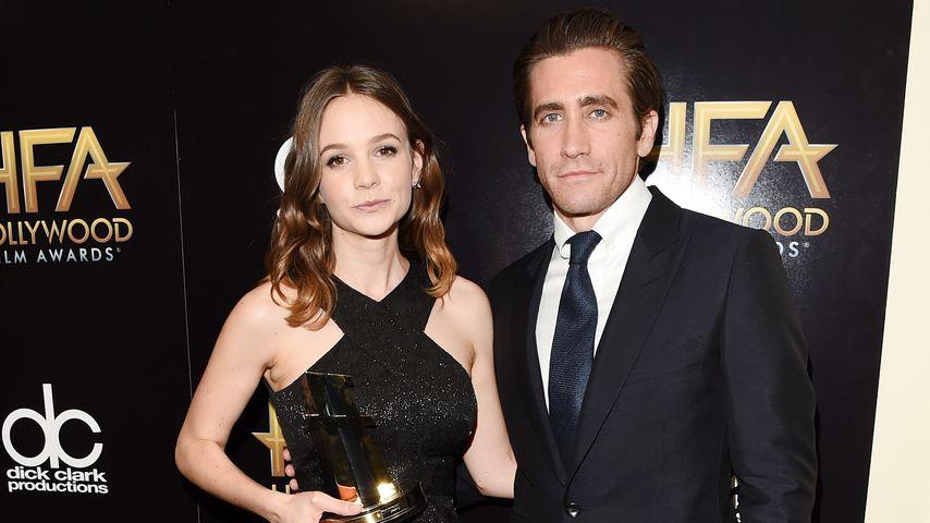 Jake Gyllenhaal und Carey Mulligan