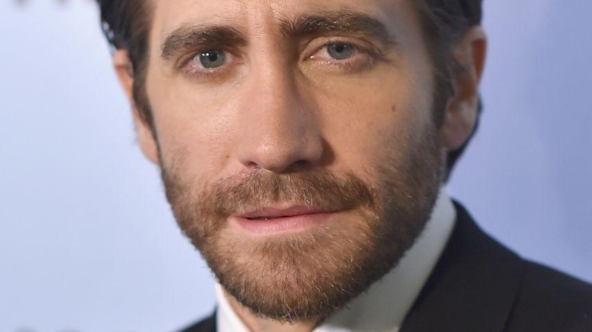 """Jake Gyllenhaal bei der Premiere seines Films """"Demolition"""""""