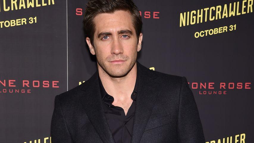 Jake Gyllenhaal: Schauspiel heißt Verantwortung