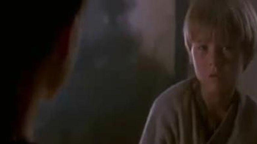 Was macht eigentlich der junge Anakin Skywalker?