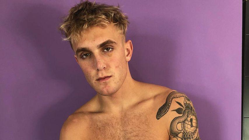 Jake Paul, YouTuber