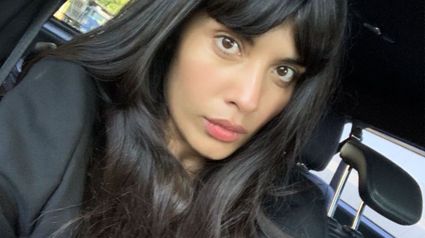 Jameela Jamil im Dezember 2020