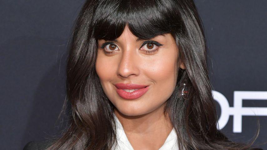 Jameela Jamil, TV-Moderatorin