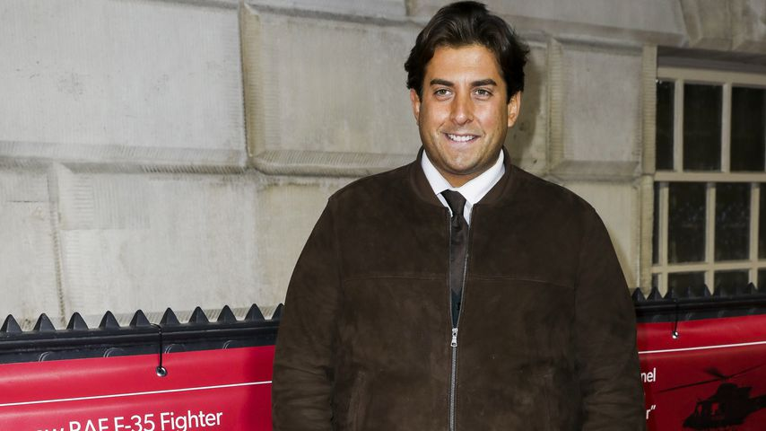 James Argent, Reality-TV-Star