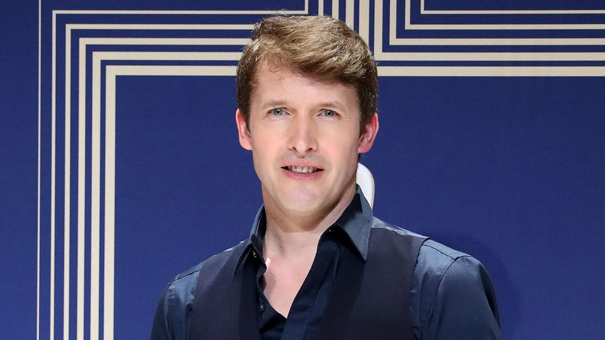 James Blunt bei den Logie Awards 2017 in Melbourne