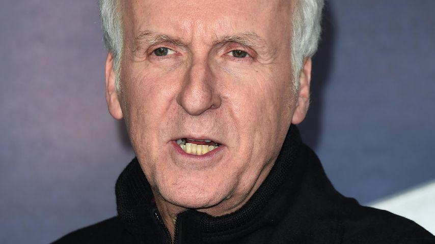 James Cameron, Produzent