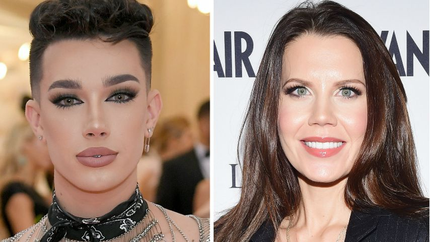 YouTube-Beef: James Charles verliert fast drei Mio. Follower
