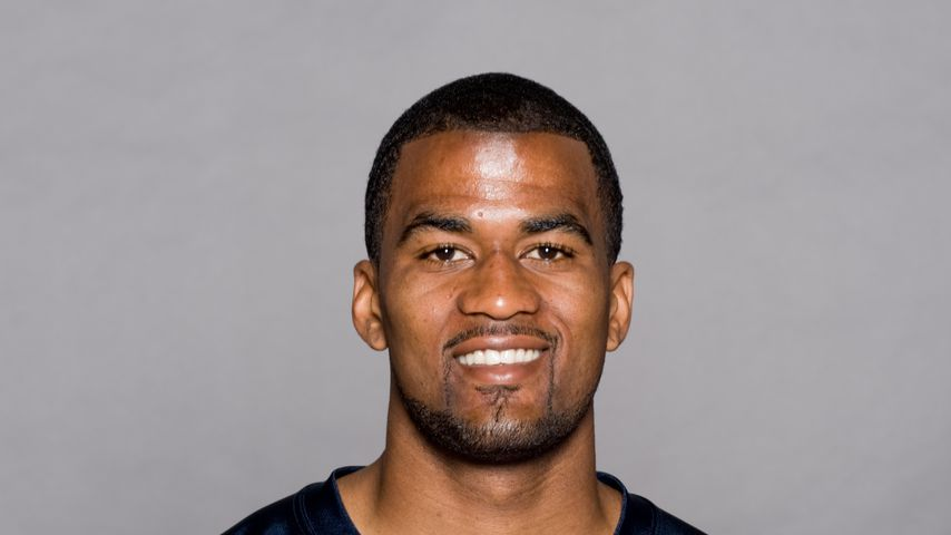 Traurige Gewissheit: NFL-Star James Hardy (31) beging Suizid