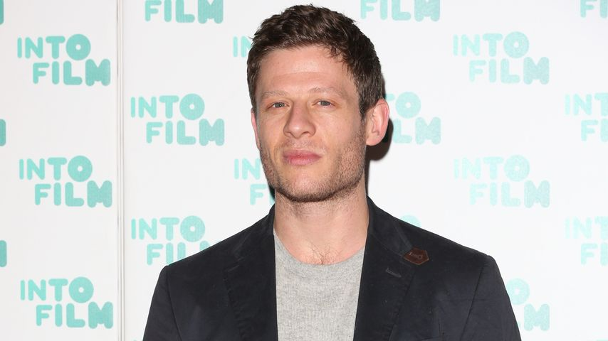 "James Norton bei den ""Into Film Awards 2016"" in London"
