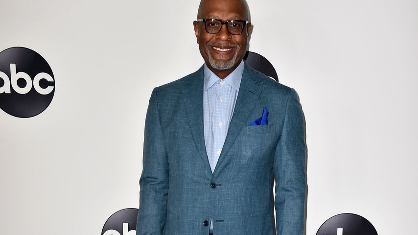 "James Pickens Jr., ""Grey's Anatomy""-Legende"