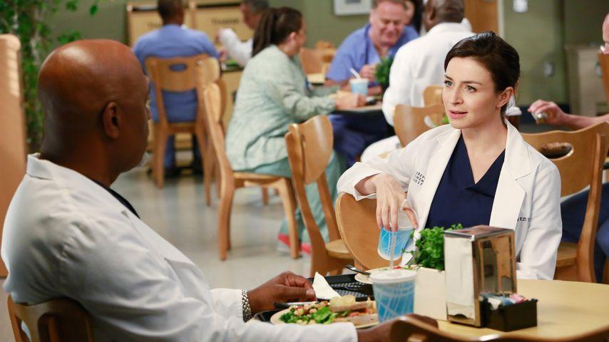 """Grey's Anatomy""-Schwangerschaft: Baby für Amelia Shepherd?!"