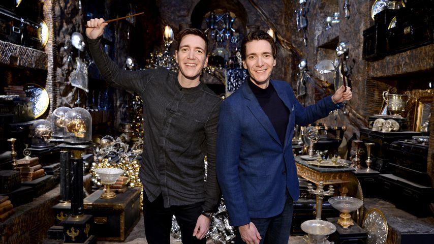 """So viel bedeutet """"Harry Potter 3"""" Weasley-Twins heute noch"""