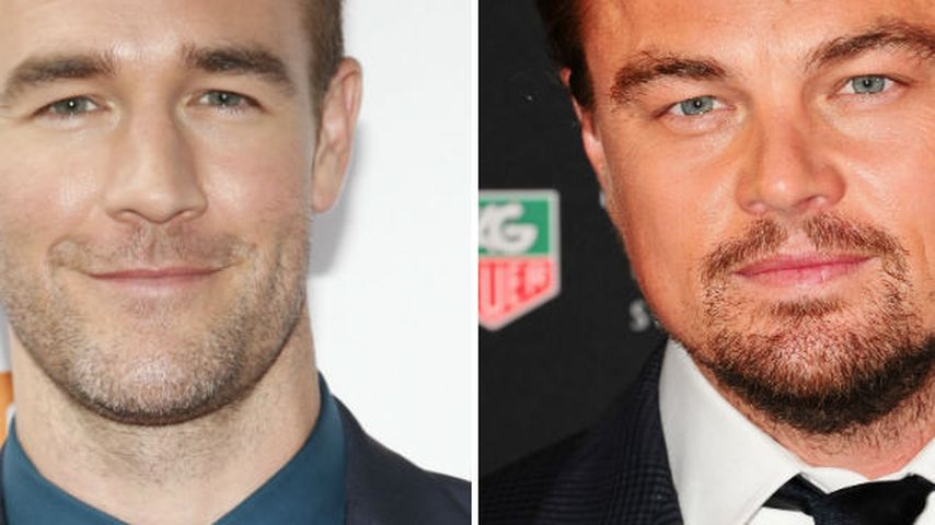 """Playboy-Plausch! So traf """"Dawson"""" auf Leo DiCaprio"""