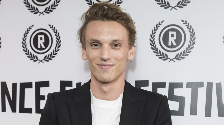 Jamie Campbell Bower: So ging er mit Fan-Kritik um