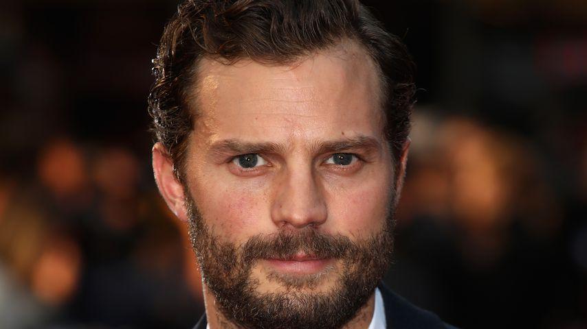 Jamie Dornan, Schauspieler
