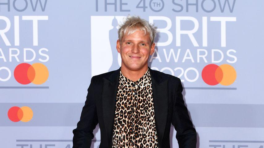 Jamie Laing bei den BRIT Awards 2020