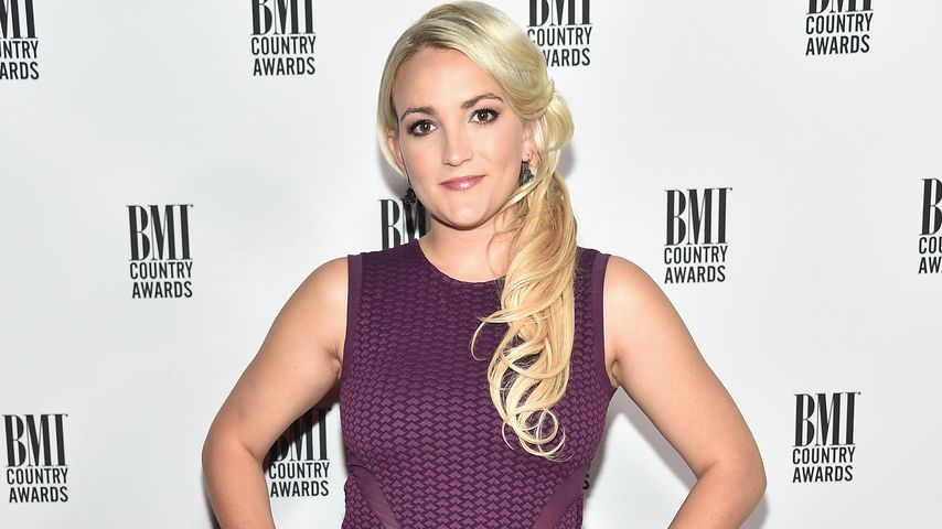 Jamie Lynn Spears, Musikerin