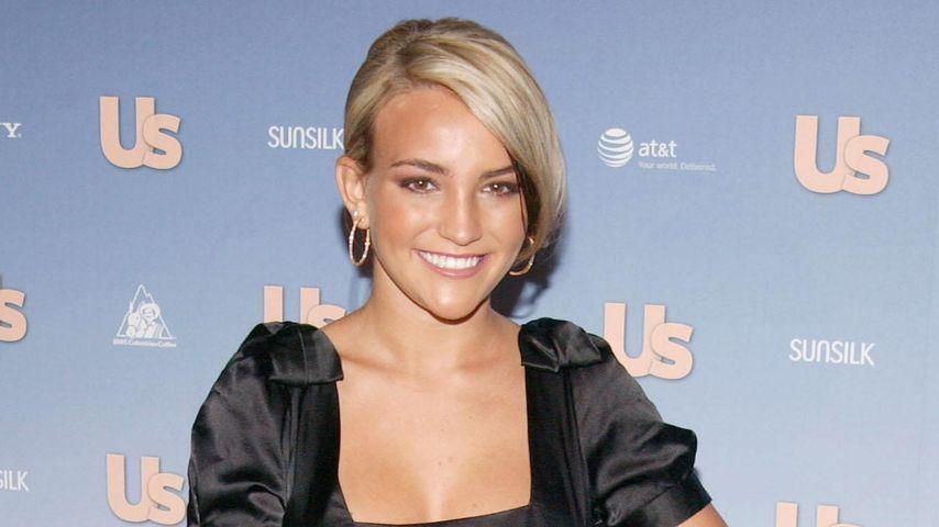 Jamie Lynn Spears will Vorbild für Tochter sein