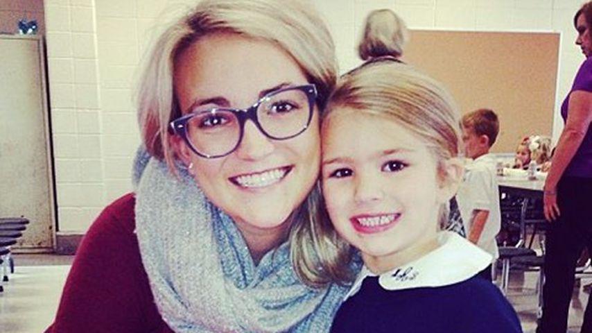 Mutter mit 17: Jamie Lynn Spears setzt sich dafür ein!