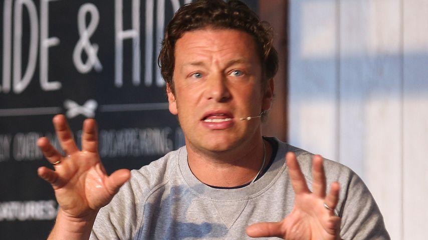 Jamie Oliver, Gastronom