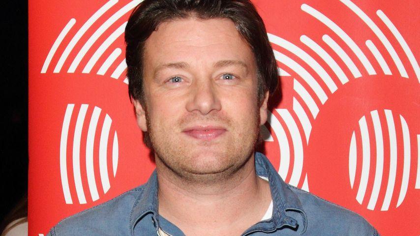 Jamie Oliver, Sternekoch