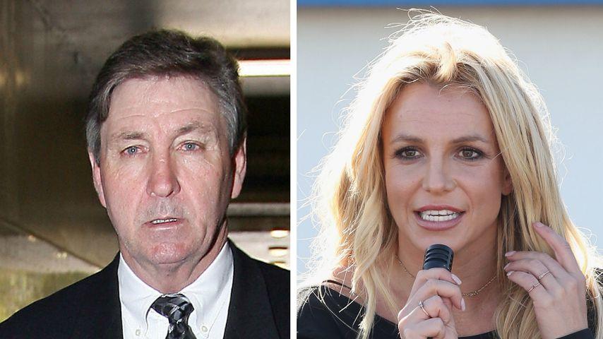 Wegen Vormund Jamie: Will Britney Spears Karriere aufgeben?
