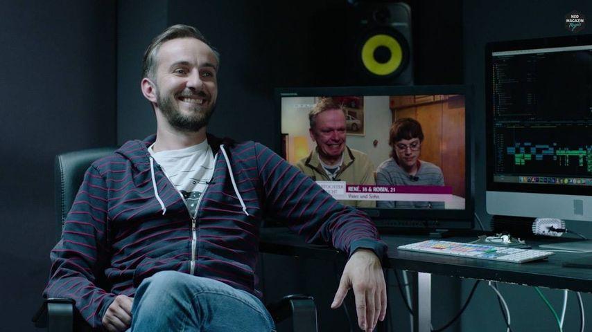 """""""Verafake"""": Er steckt hinter dem """"RTL-Schwiegersohn"""" Robin"""