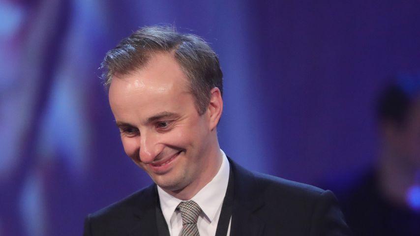 Jan Böhmermann, Satiriker