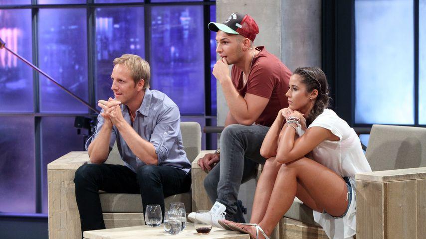 Ehekrise live im TV: Fans spüren Sarahs & Pietros Probleme!