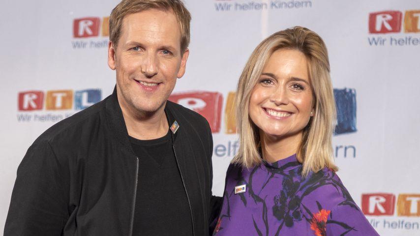 Jan Hahn und Susanna Ohlen, 2019