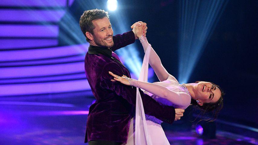 """""""Let's Dance""""-Jan und Renata: Haben sie frühes Aus geahnt?"""