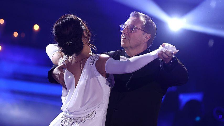 "Trotz ""Let's Dance""-Aus: Christina ist mega-stolz auf Jan!"