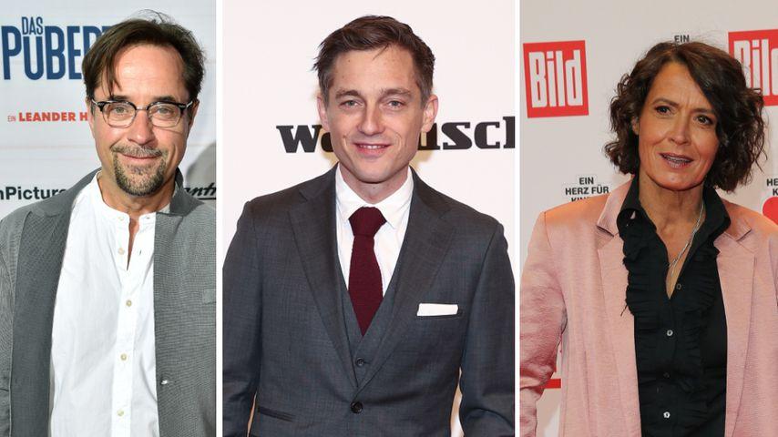 Schauspieler-Aktion #allesdichtmachen sorgt für Kontroverse