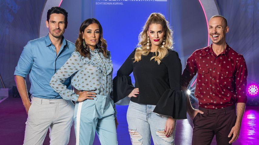 """""""Curvy Supermodel""""-Finalistinnen: Darum wollen sie den Titel"""