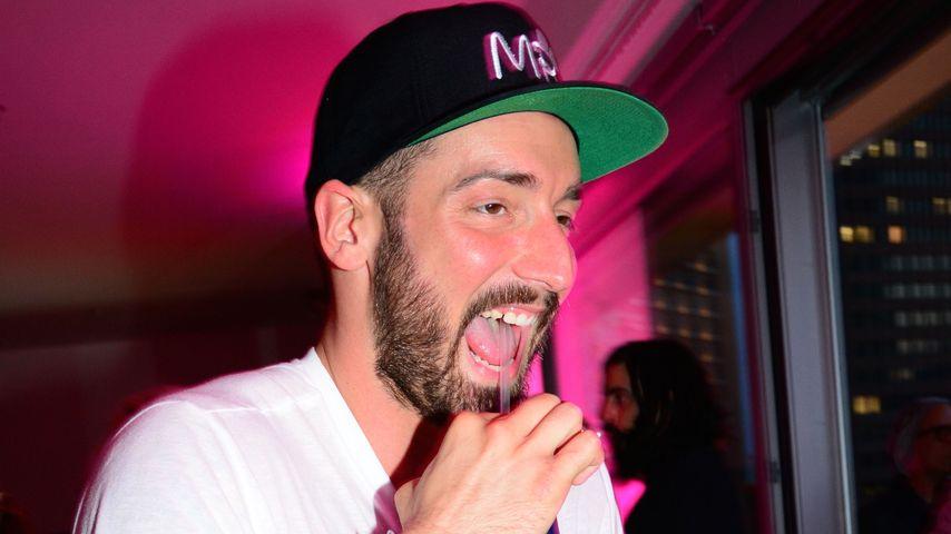 Jan Leyk, DJ